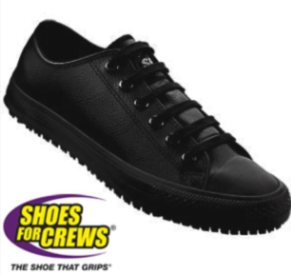 Shoes for Crews DK102 Old School Low-rider