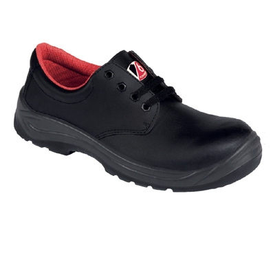 DK23 Beaver Lace Up Safety Shoe