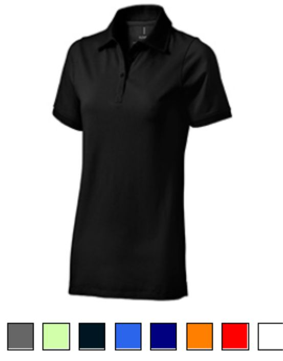 Elevate EL025M Ladies Yukon Polo