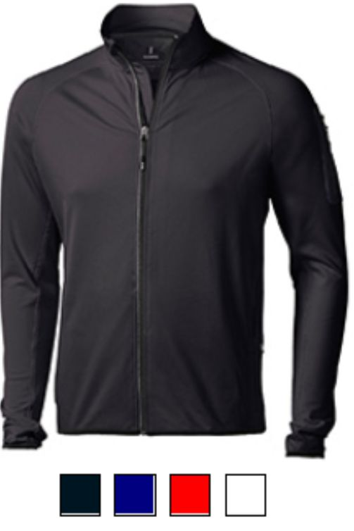 Elevate EL030 Workfleece Jacket