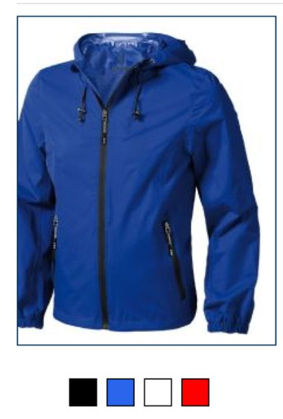 Elevate EL040M Labrador Jacket