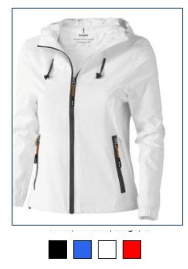 Elevate EL041M Ladies Labrador Jacket