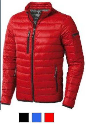 Elevate EL042M Scotia Light Down Jacket
