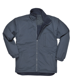 F209 Reversible Work Jacket