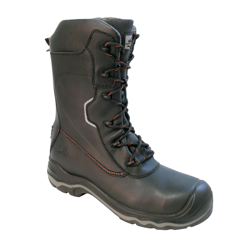 "FD01 TractionLite Non Metallic 10"" Safety Boot"