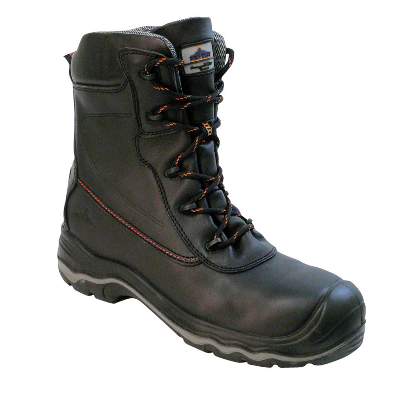 "FD02 TractionLite Non Metallic 7"" Safety Boot"