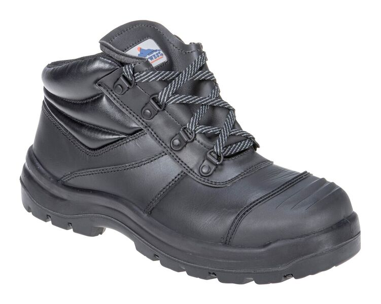 FD09 Portwest Pro Trent Safety Boot S3 HRO C1 H1FO