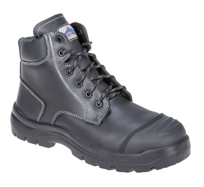 FD10 Portwest Pro Clyde Safety Boot S3 HRO C1 H1 FO