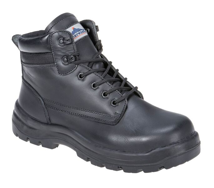 FD11 Portwest Pro Foyle Safety Boot S3 HRO C1 H1 FO