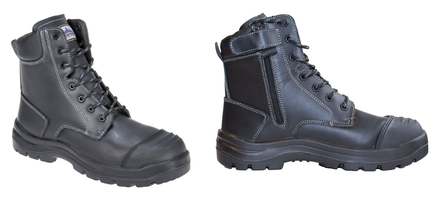 FD15 Portwest Pro Eden Safety Boot S3 HRO C1 H1 FO