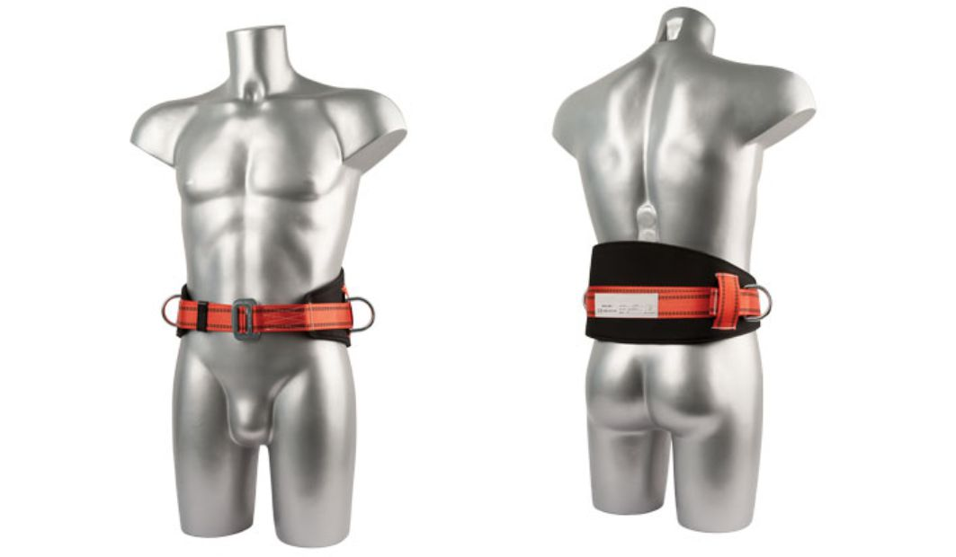 FP08 Work Positioning Belt