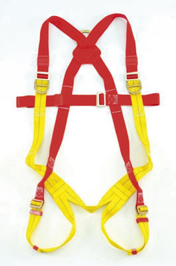 FP10 Full Body Harness