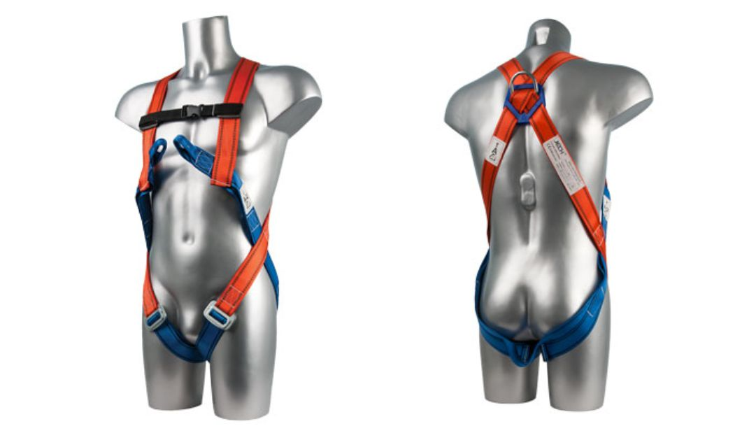 FP12 Full Body 2 Point Harness