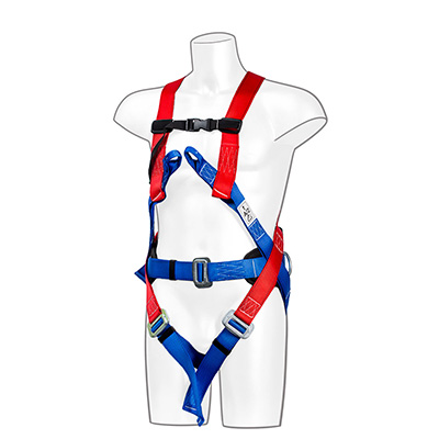 FP17 Portwest 3 Point Comfort Harness