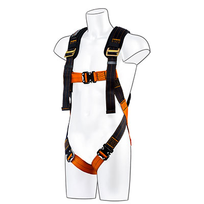 FP71 Portwest Ultra one point Harness