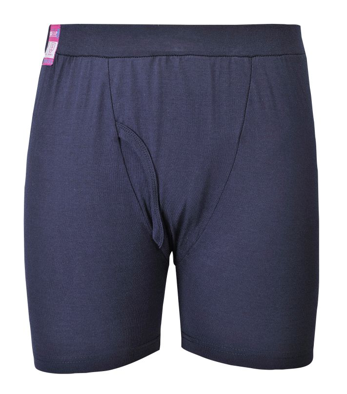 FR16 Flame Resistant Anti-Static Boxer Shorts