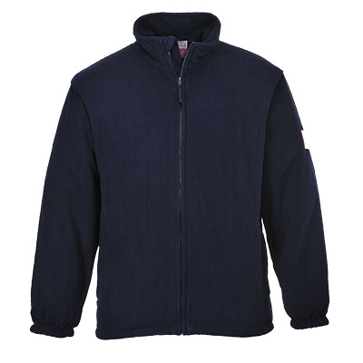 FR30 FR Anti Static Fleece