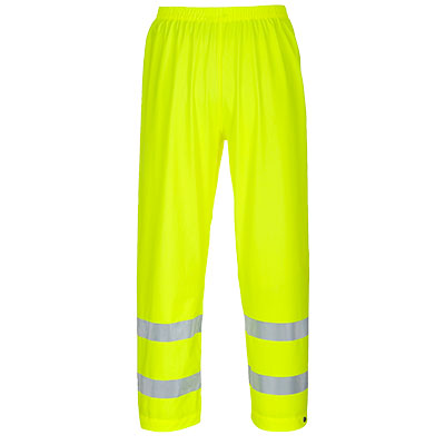 FR43 Sealtex Flame Hi Vis Trousers