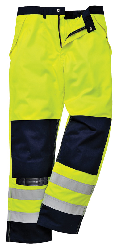 FR62 Multi-Norm Trousers
