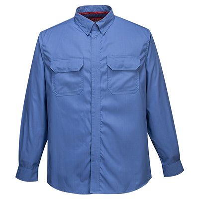FR69 Portwest Bizflame Plus Shirt