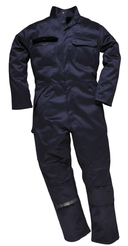 FR80 Multi-Norm Coverall