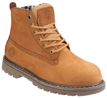 FS130C Ladies safety boot