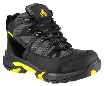 FS37 Hiker Style Safety Boot