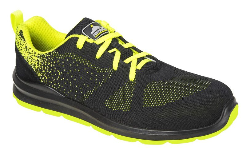 FT25 Portwest Steelite Aire Trainer S1P