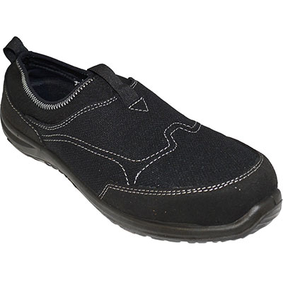 FT54 Portwest Steelite Tegid Slip on Trainer S1P