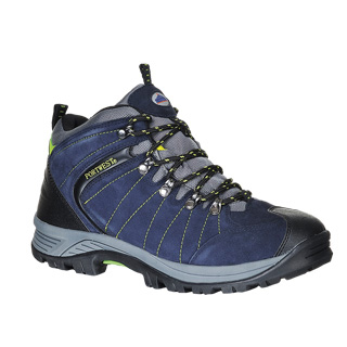 FW40 Limes Non Safety Hiker Boot OB