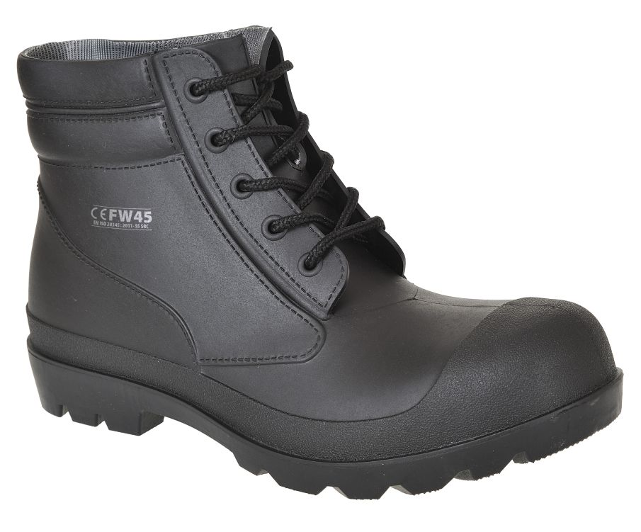 FW45 PVC Waterproof Boot S5