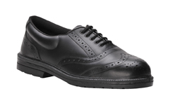 FW46 Steelite Executive Brogue S1P
