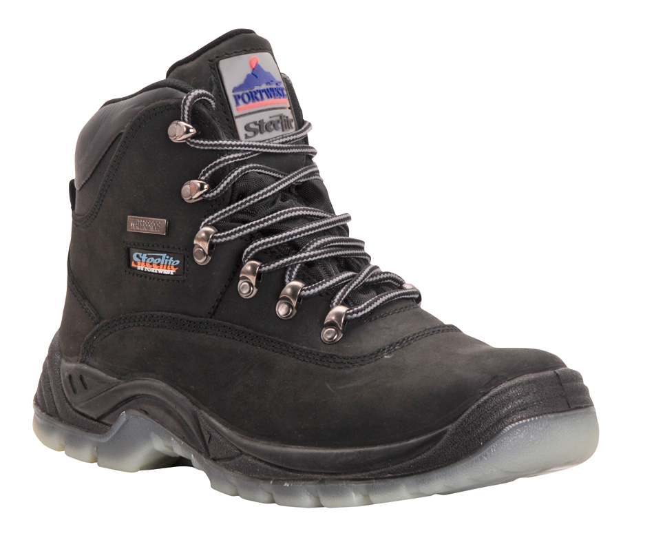 FW57 Steelite All Weather Boot S3