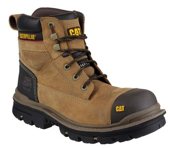 Cat Gravel Padded top Boot