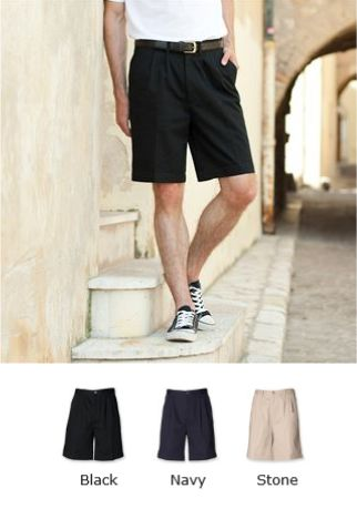 H605 Mens Chino Shorts