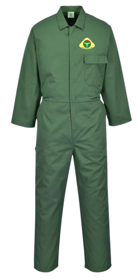 HLC Coveralls