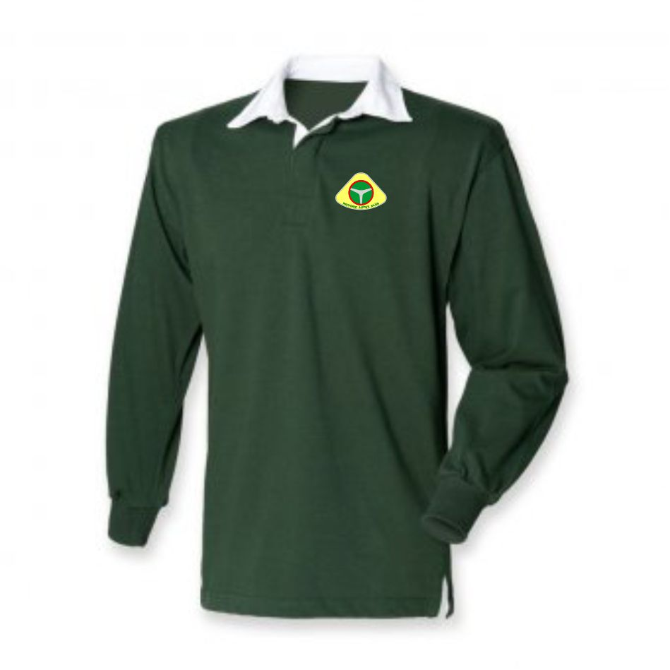 HLC rugby shirt