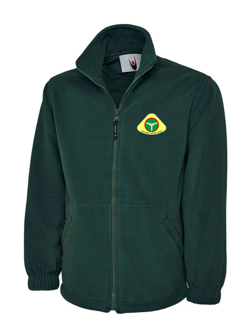 Historic Lotus Club Fleece