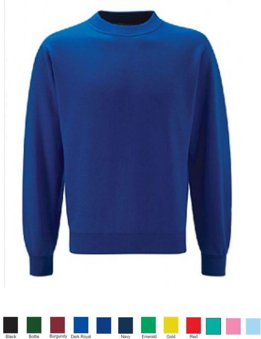 Blue Max childrens Select drop shoulder sweatshirt