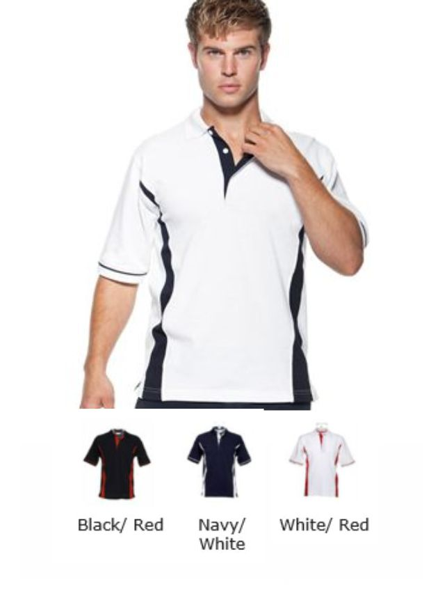 KK617 Gamegear Scottsdale polo
