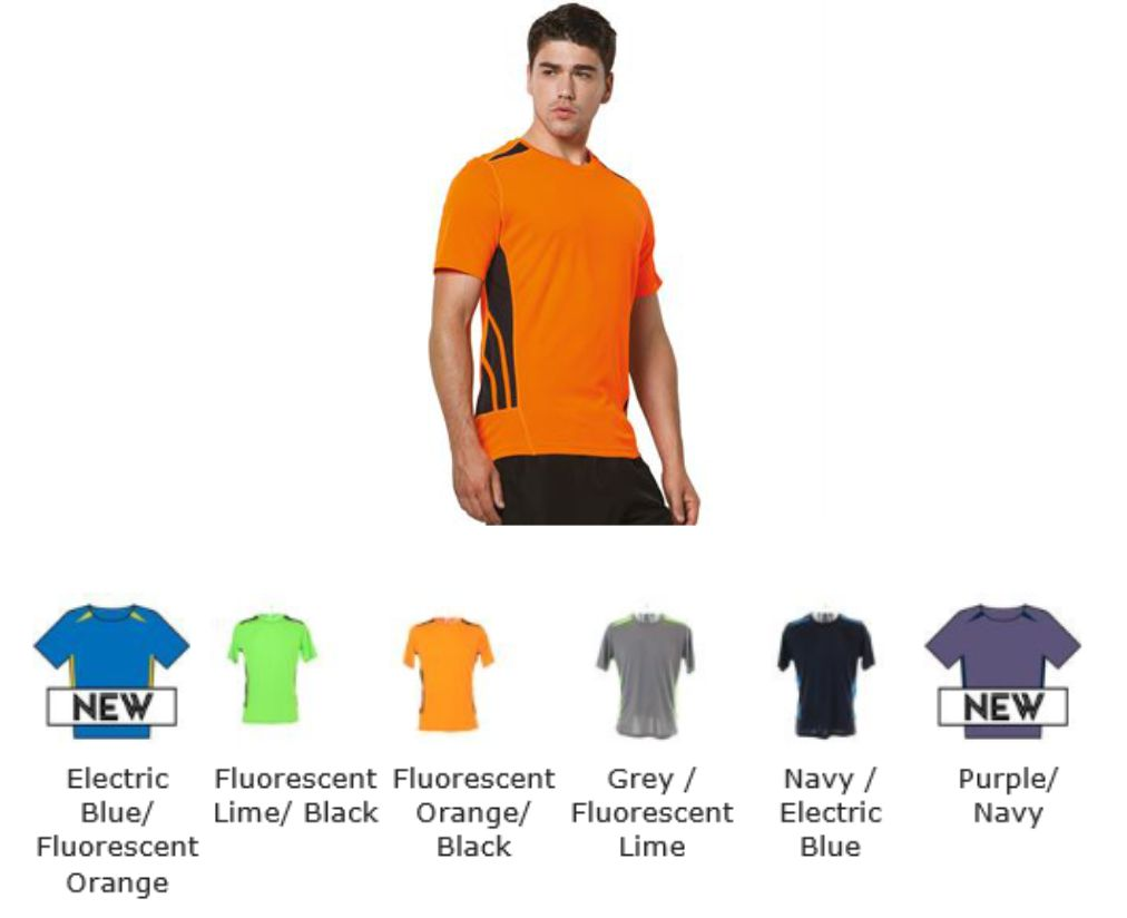 Gamegear KK930 Cooltex Training Tee Shirt