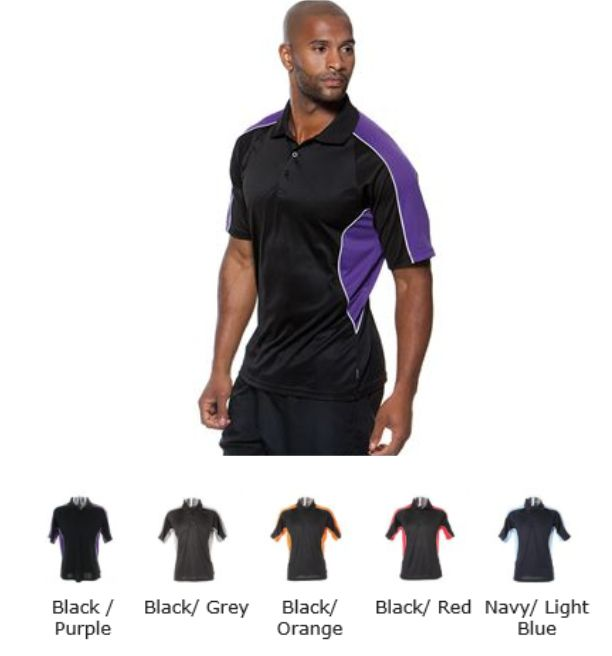 KK938 Gamegear Men's Cooltex Active Polo