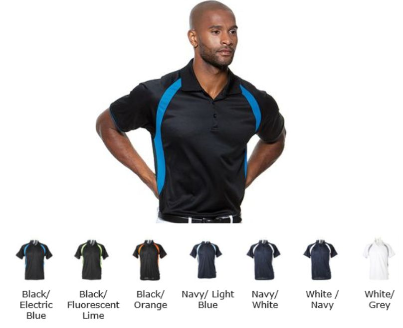 KK974 Gamegear Cooltex Riviera Polo Shirt