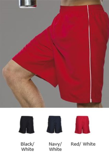 Gamegear KK980 Track Shorts