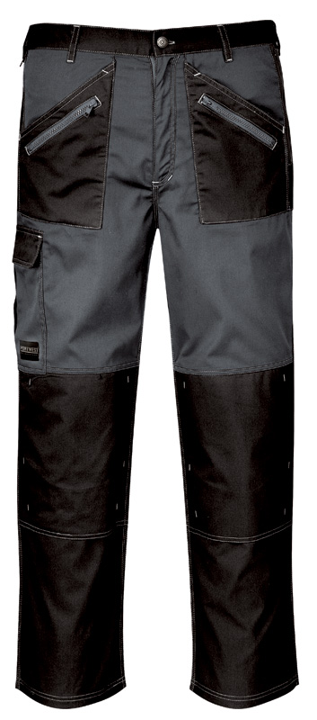 Portwest KS12 Chrome Action Trousers