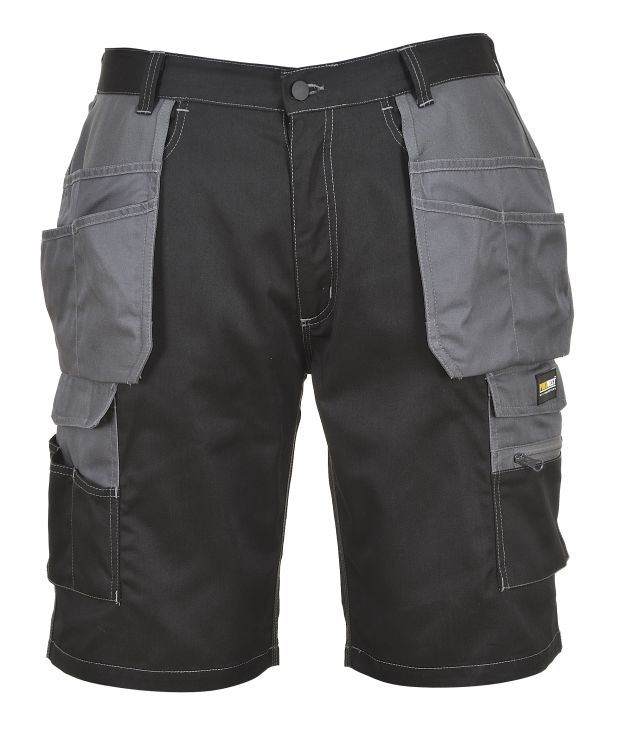 KS18 Portwest Granite Shorts