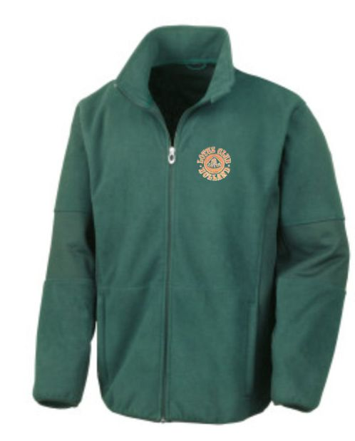 Lotus Club Holland Softshell Jacket