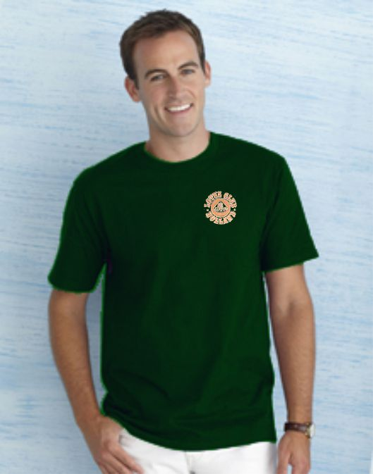 Lotus Club Holland Tee Shirt