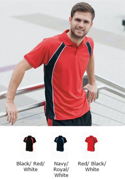 Finden & Hales LV350 Jersey Team Polo