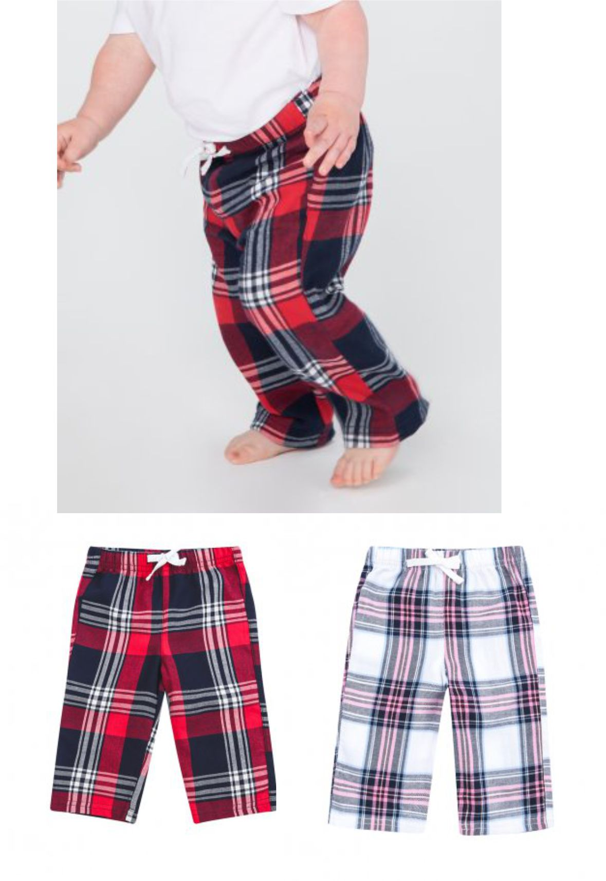 LW83T Baby/toddler Lounge Pants